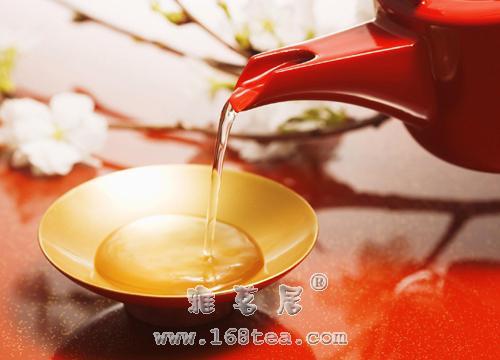 八款慢性胃炎的茶饮调养方|茶疗养生