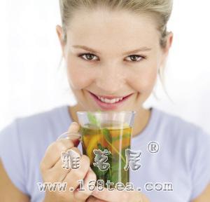 你了解茶灸是怎么回事吗?|茶疗养生