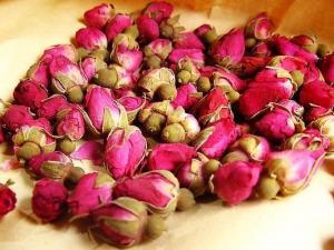 玫瑰花茶的功效与作用|茶疗养生