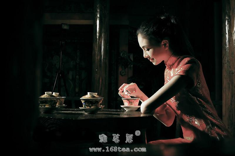 女性更年期茶疗方|补气血