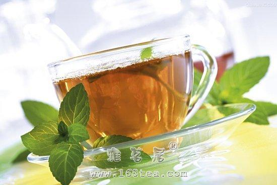 秋季养生茶的喝法|茶疗方