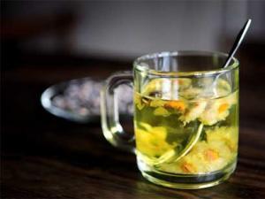 你对菊花茶的了解有多少?|茶疗养生