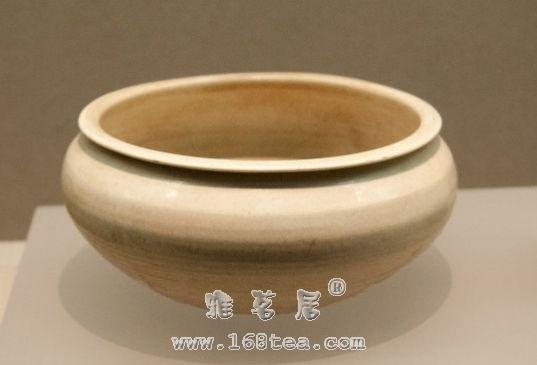 安徽繁昌窑青白瓷|瓷器鉴赏