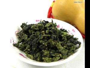 白芽奇兰茶与其它茶种的区别