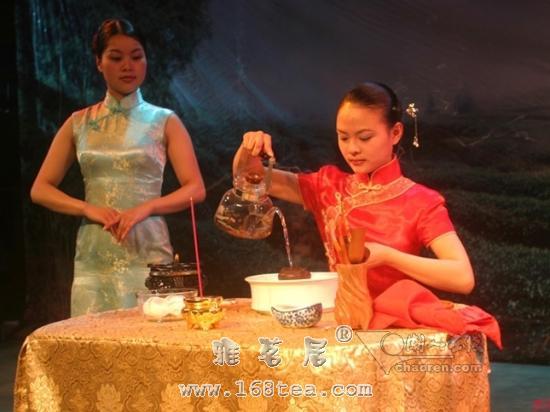 凤凰单丛茶有什么冲泡技巧|凤凰单枞冲泡方法