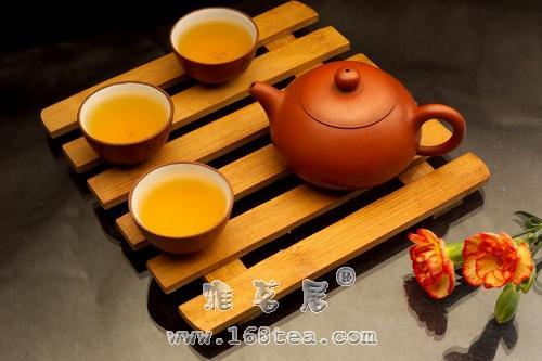 凤凰单丛茶香型|凤凰单枞品种