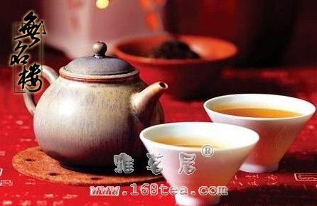 凤凰单枞茶-广东乌龙茶