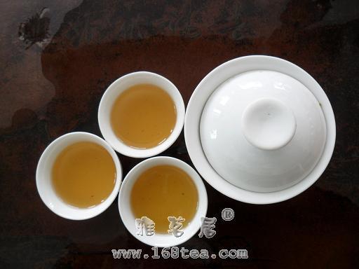凤凰单丛茶的制作工艺及原理