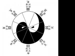 中医基础:阴阳与十二消息卦的关系