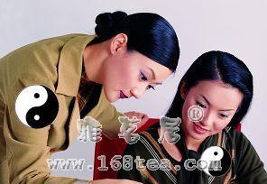 中医基础:阴阳的体用关系