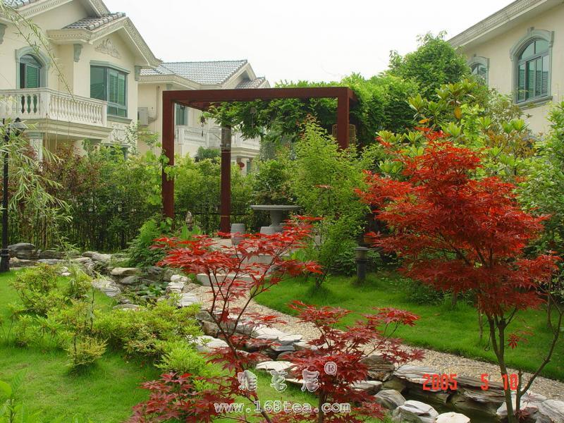 家居风水禁忌:小区的内部环境