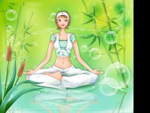 让人活力充沛的断食法|古老瑜伽