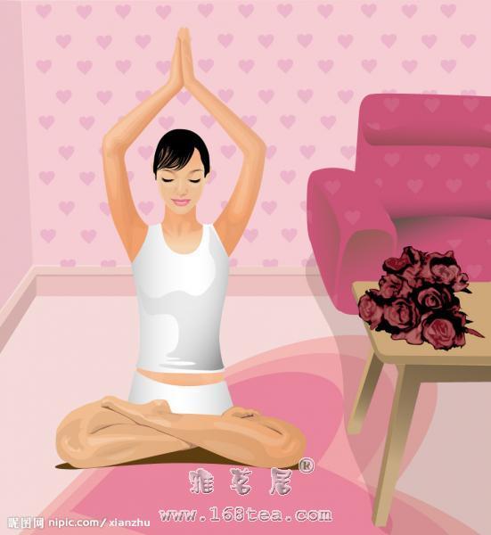 预防和调理便秘|蕙兰瑜伽