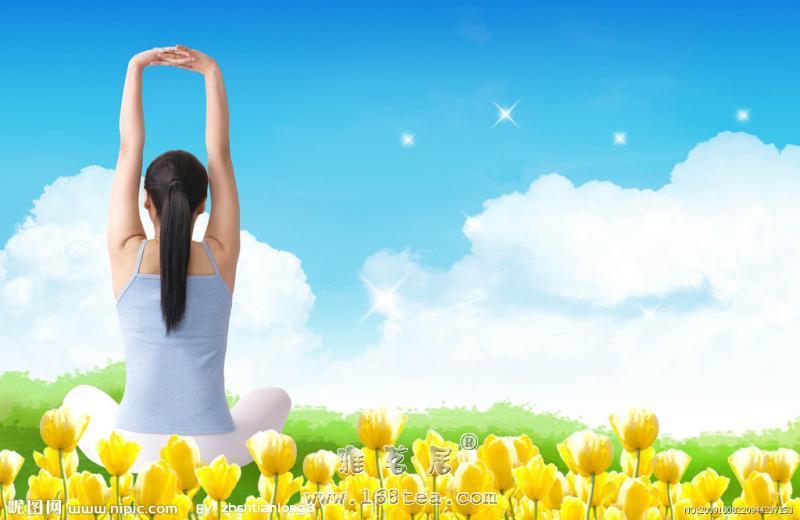 调理哮喘等呼吸系统疾病的瑜伽建议