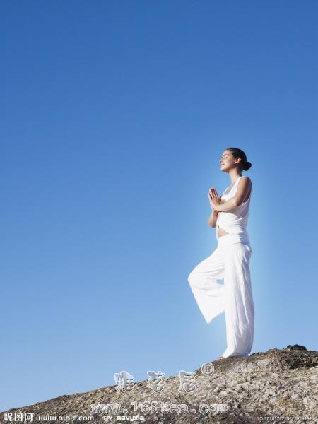 古老瑜伽:增强人.体免疫力的纳斯雅法