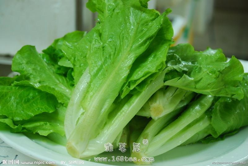 """""""现代神仙""""别解开蔬菜情结"""