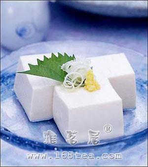 素食:我们该买什么样的豆腐