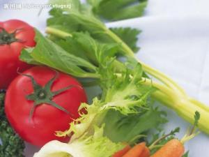 营养学:食物的归经