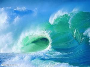 海神--心灵音乐