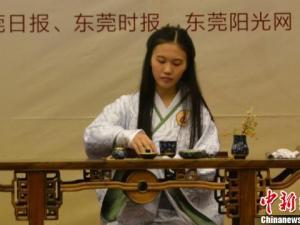 中国首批十大香艺师:传承香道文化