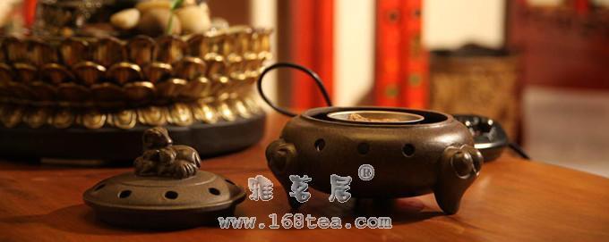 现当代时期的香文化|中国香史