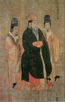 隋唐时期:香文化的成熟与完备|中国香史