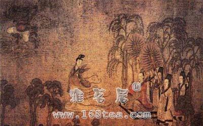 汉魏时期的香品特点|中国香史
