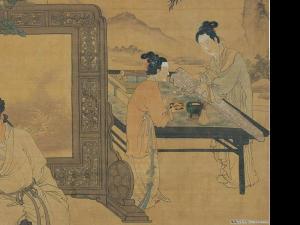 古人早期的用香形式|中国香史