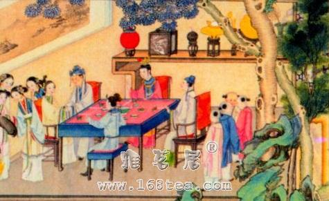明清时期香品与前代的差异|中国香史