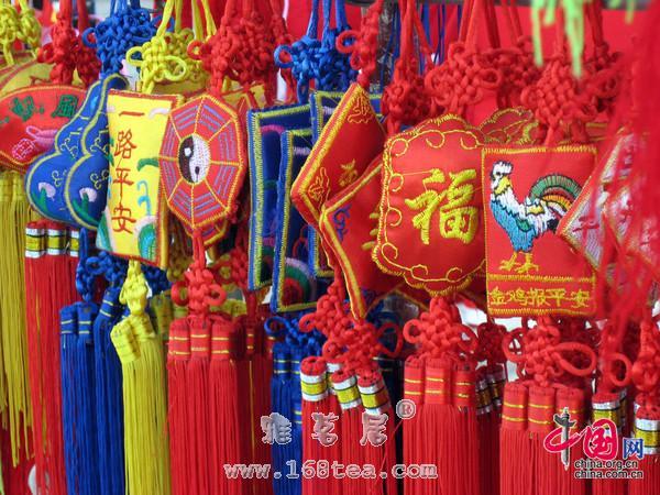 张士卿:药性芳香宜养生|中国香道