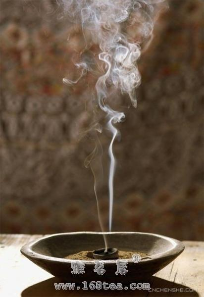 佛家香药养生 以香治病开窍通经|佛教香道