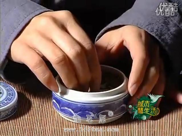 香道演示-品香方法|香道视频