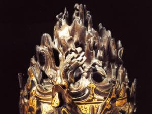 中国香具的发展历史|香文化