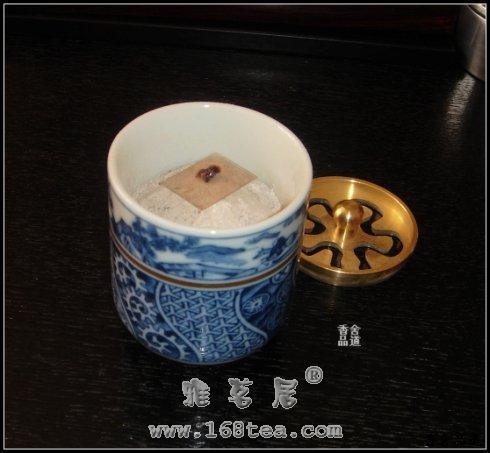 日本香道之香道工具介绍|日本香文化
