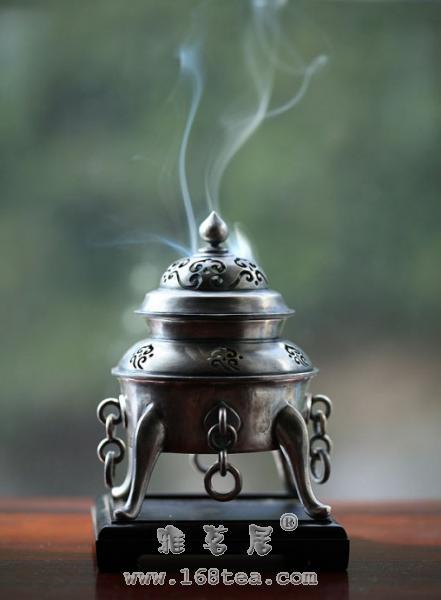 品香图片欣赏|香炉