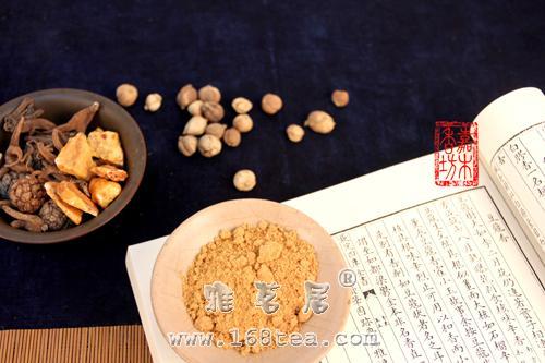 傅京亮:中国传统香药|香道香料