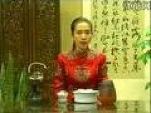 中国茶艺经典乌龙茶 下