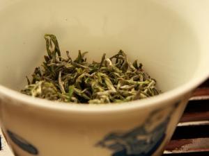 径山禅茶茶叶图片