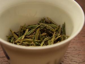 开化金凤凰茶叶图片