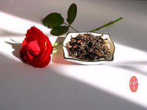 东方美人茶叶图片