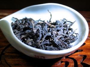 武夷岩茶一枝香图片
