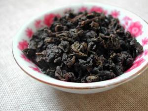白牙奇兰茶叶图片