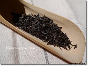手工祁门红茶图片