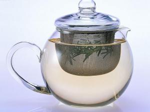 精美的薄荷茶图片