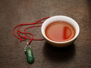 精美茶汤图片