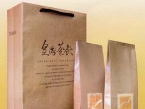 简易茶叶包装图片